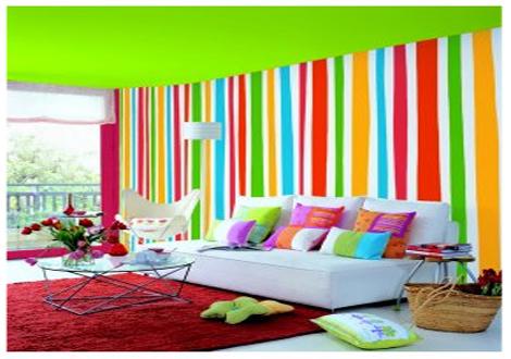 Colores de la casa: así influye en nuestro carácter