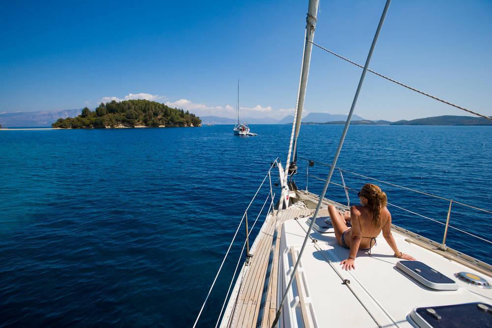 Embarcaciones de recreo, un mercado en crecimiento