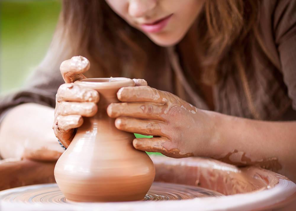 El mejor taller de cerámica