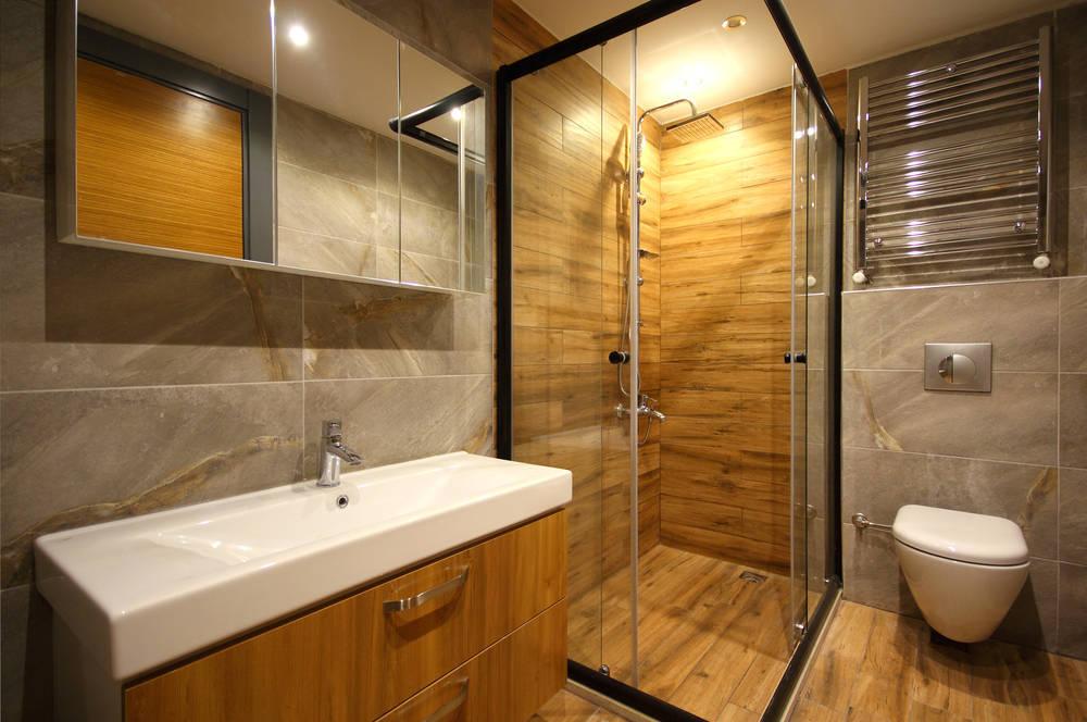 Cambiar la bañera por un plato de ducha antideslizante