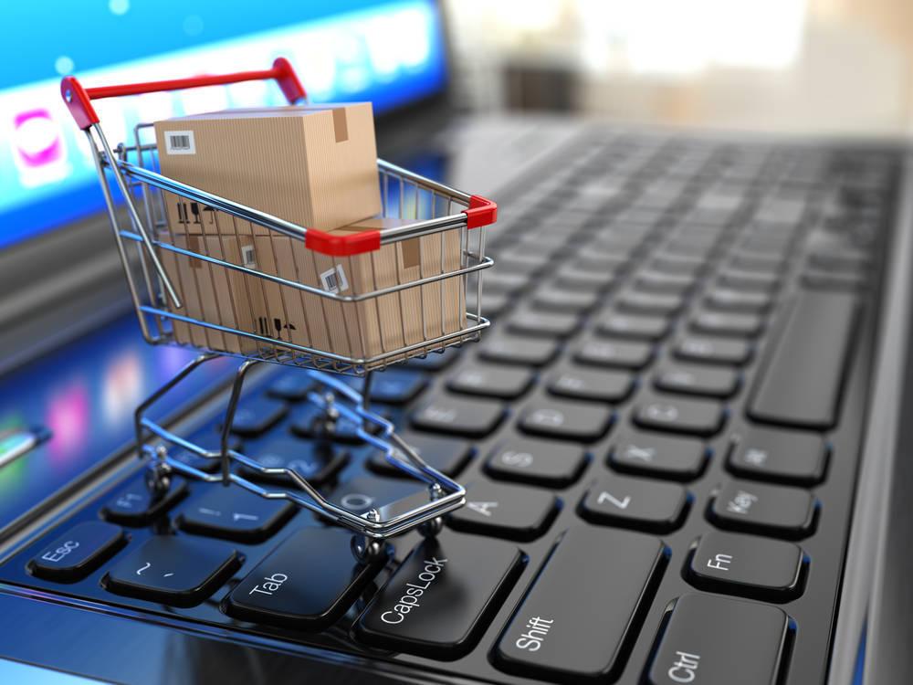 Hacer la compra a través de la red ya es habitual