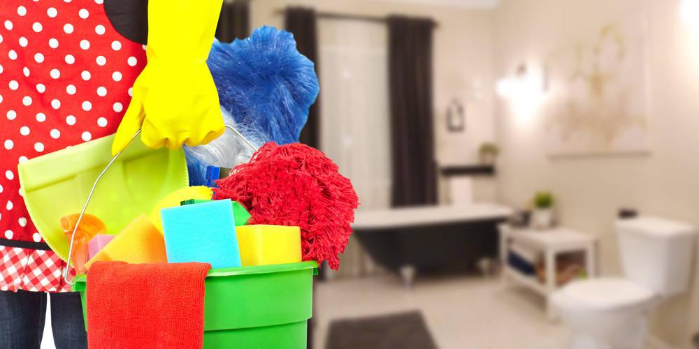 Empresas de reformas que limpian la casa al acabar el trabajo