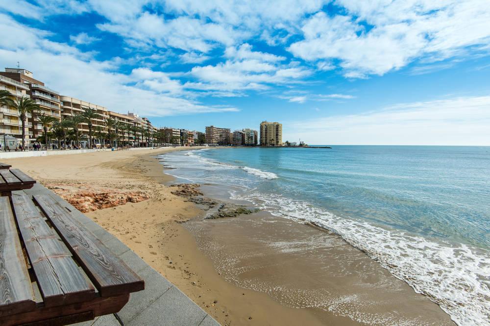 Torrevieja, un destino ideal para una segunda residencia