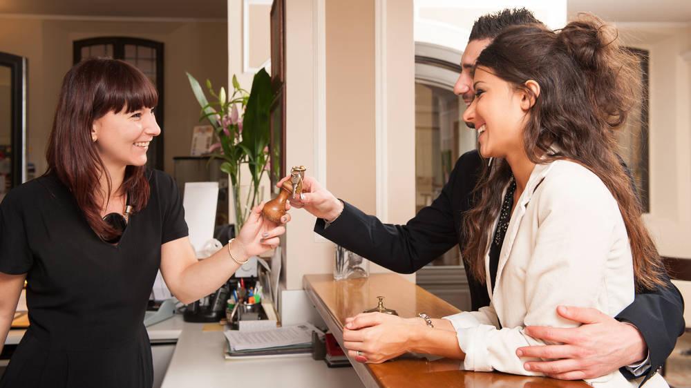 Reservas online de alojamiento