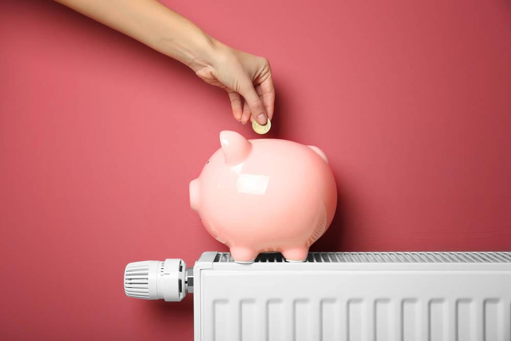 Adelántate al invierno e invierte en un nuevo sistema de calefacción