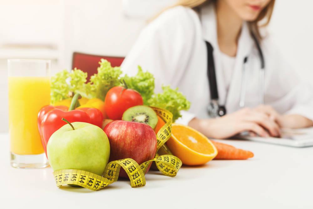 Consejos a tener en cuenta para elegir nutricionista