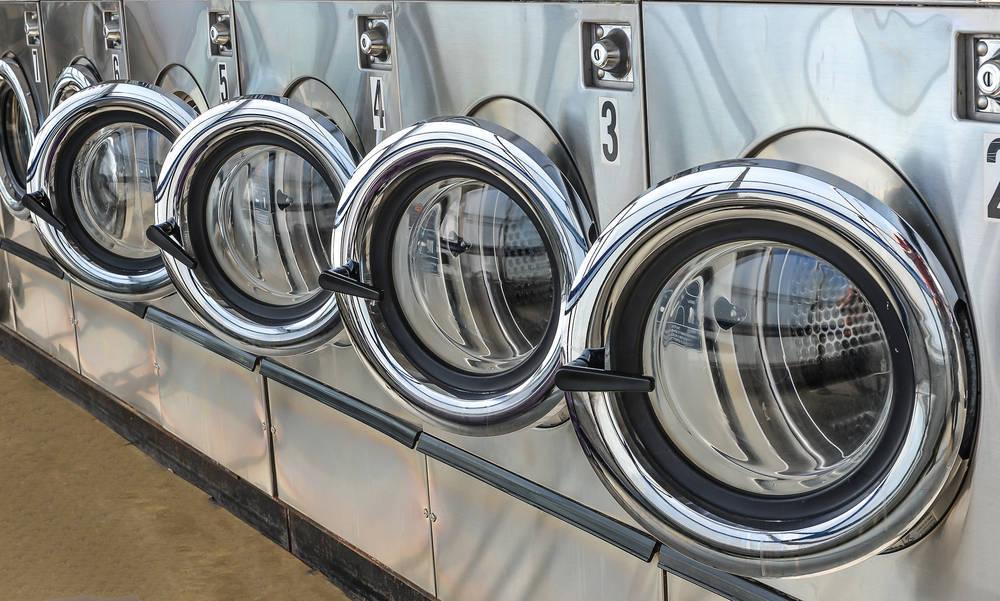 Los servicios online de lavandería cada vez más demandados