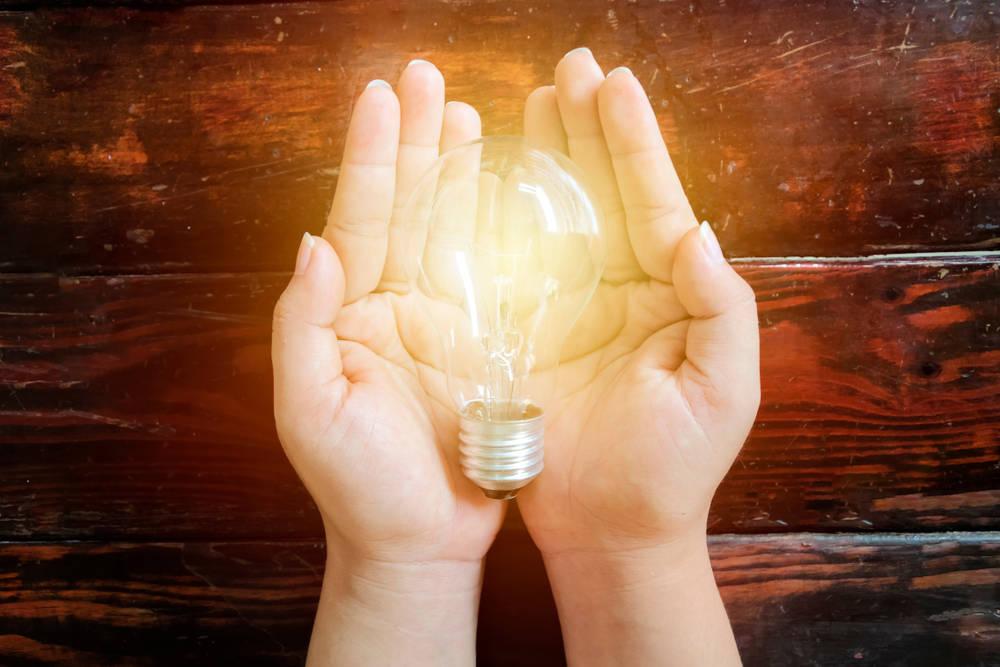 Ahorrar energía en casa es fácil si lo intentas