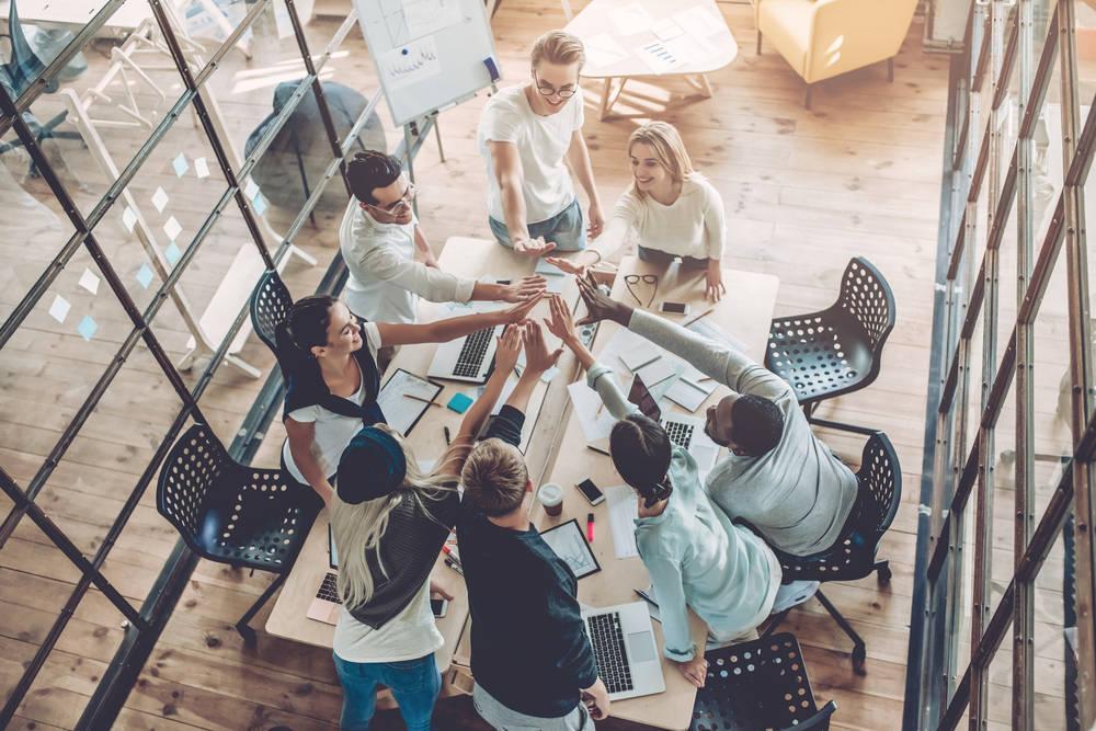 Los servicios de coworking, un negocio en auge