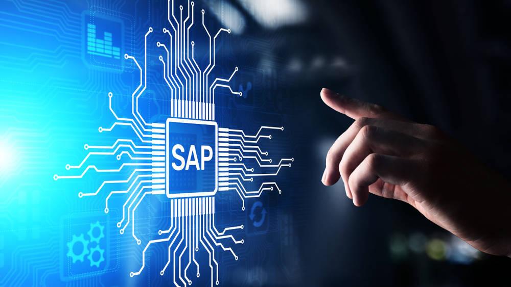 Conoce los beneficios del sistema SAP