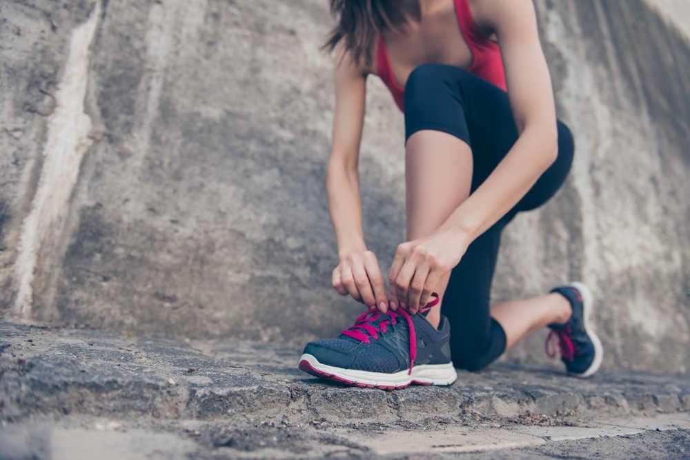 Calzado deportivo: una cuestión de comodidad, seguridad y protección