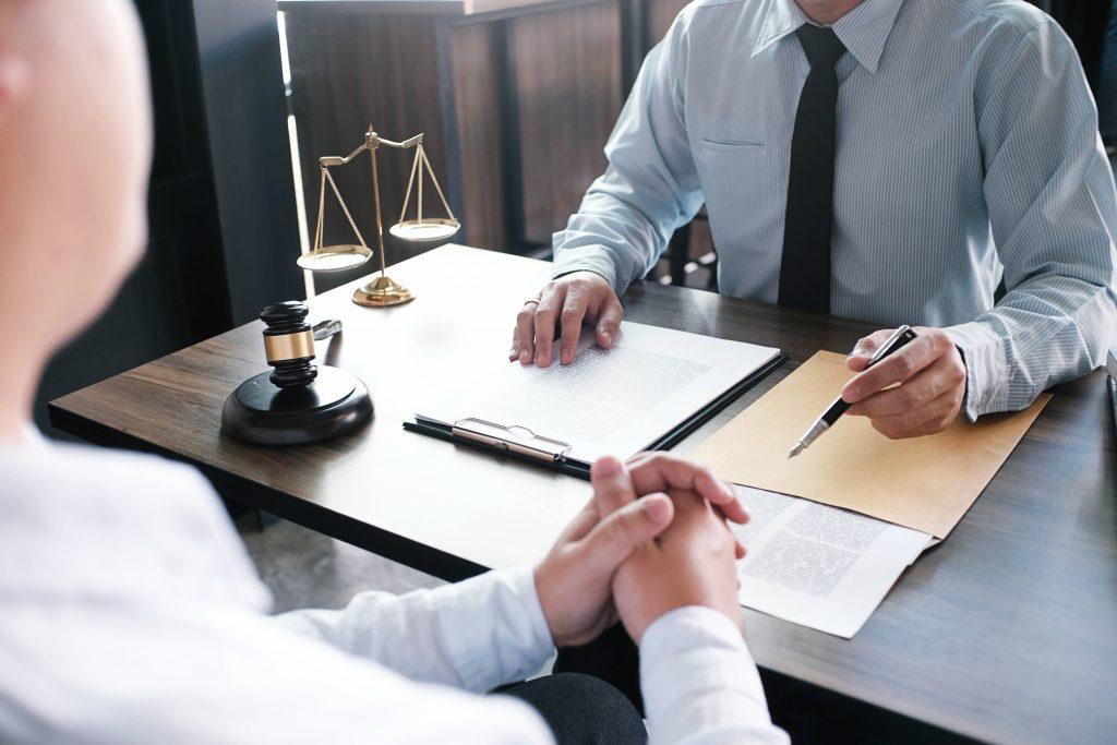 Un abogado para cada una de las cuestiones que se plantean
