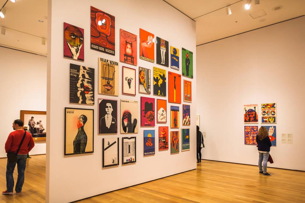 Regresan los museos, el arte, la vida