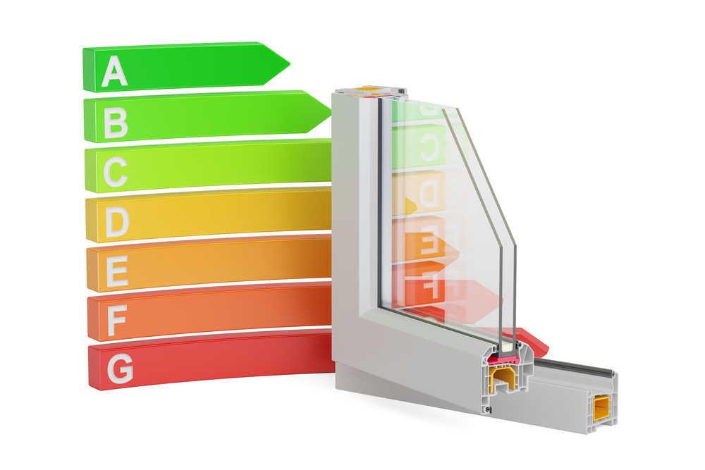 Ventanas de PVC a medida para tu casa de campo