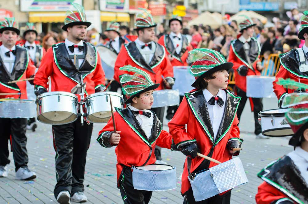 Disfruta de tu tiempo de ocio y escápate a Galicia a disfrutar del carnaval