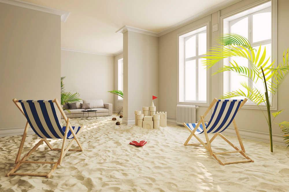 Descubre los mejores colores para pintar tu casa en verano